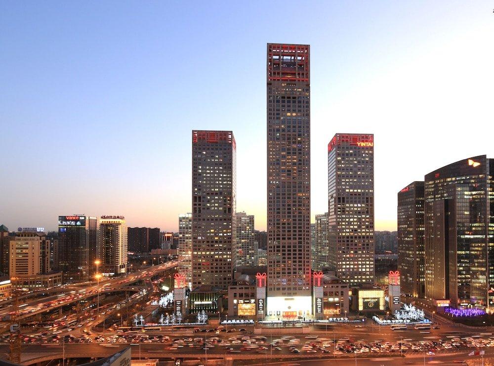 Park Hyatt Beijing Image 43