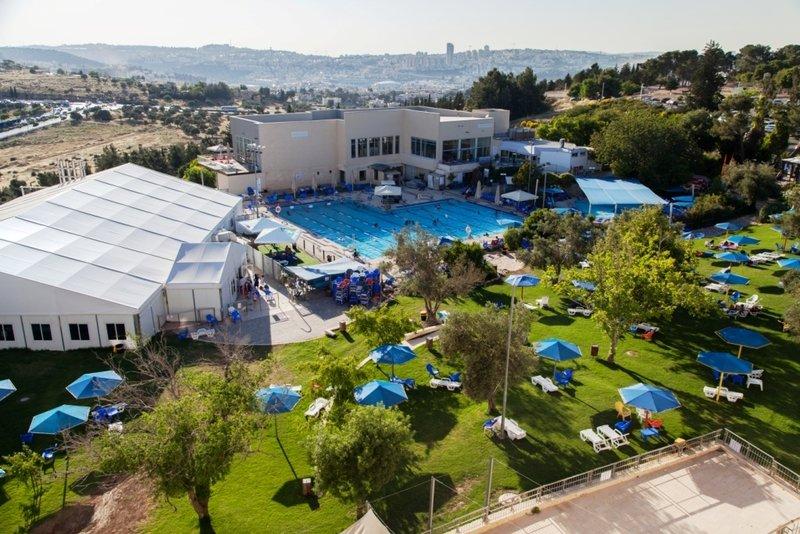 Ramat Rachel Resort, Jerusalem Image 45