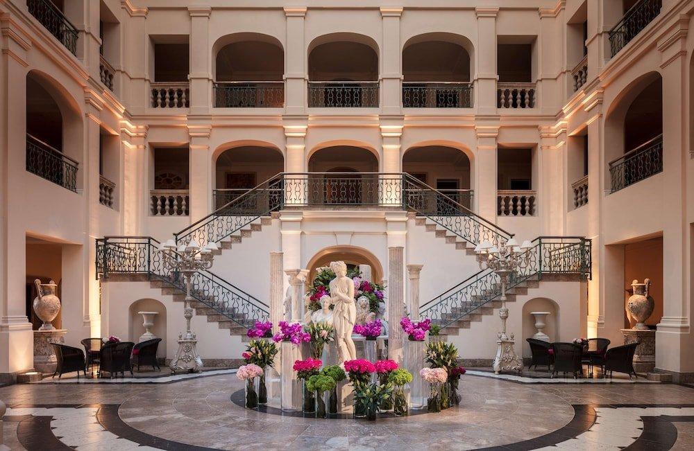 Anantara Villa Padierna Palace Benahavís Marbella Resort Image 25