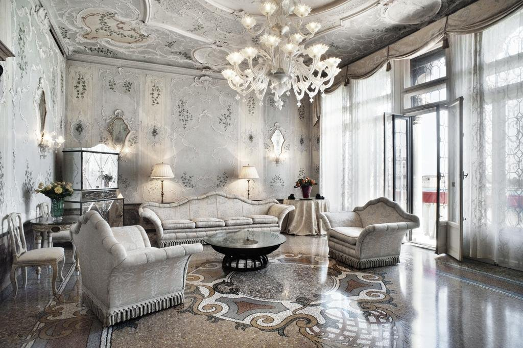 Bauer Palazzo, Venice Image 0