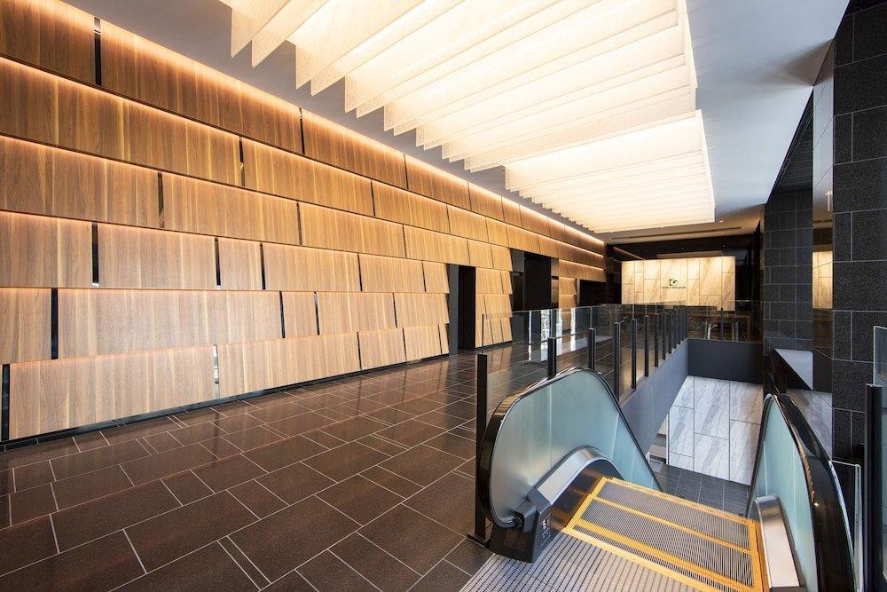 Karaksa Hotel Grande Shin-osaka Tower, Osaka Image 25
