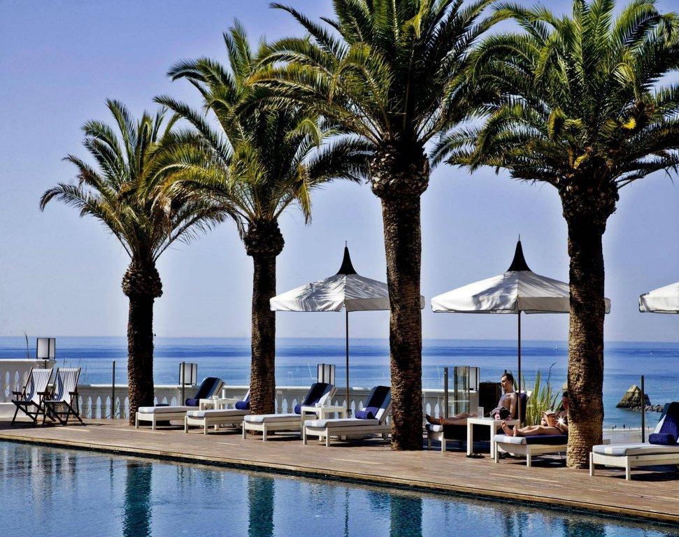 Bela Vista Hotel & Spa - Relais & Chateaux, Praia Da Rocha Image 32