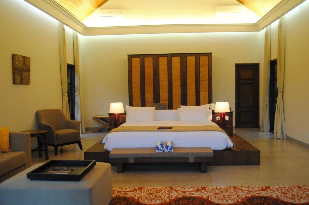 Plataran Borobudur Resort And Spa Hotel, Yogyakarta Image 5