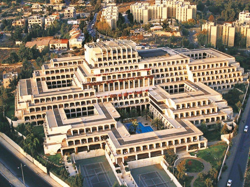Dan Jerusalem Hotel Image 11