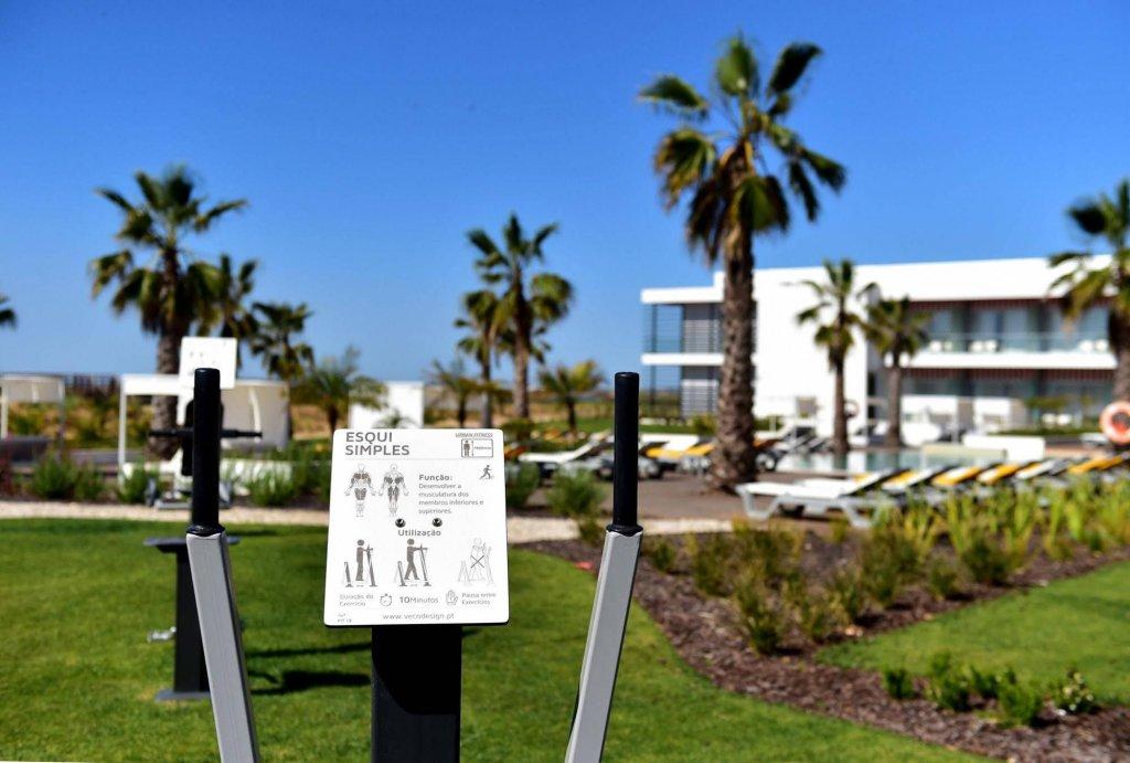 Pestana Alvor South Beach All-suite Hotel, Alvor Image 31