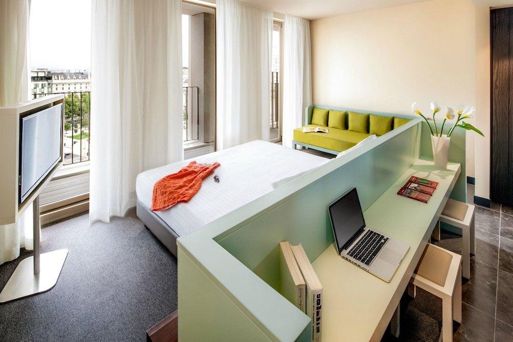 Hotel Glam Milano Image 9