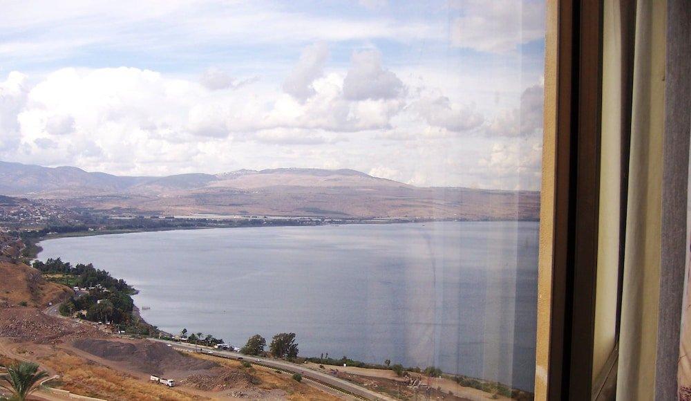 Golan Hotel Tiberias Image 22