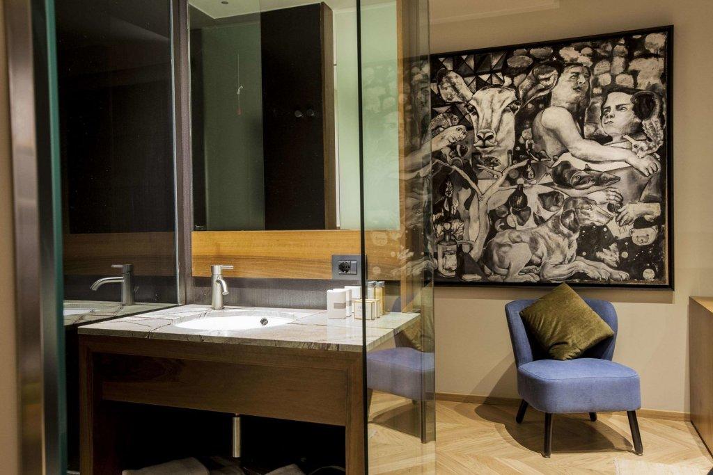 Triviho Hotel, Rome Image 2