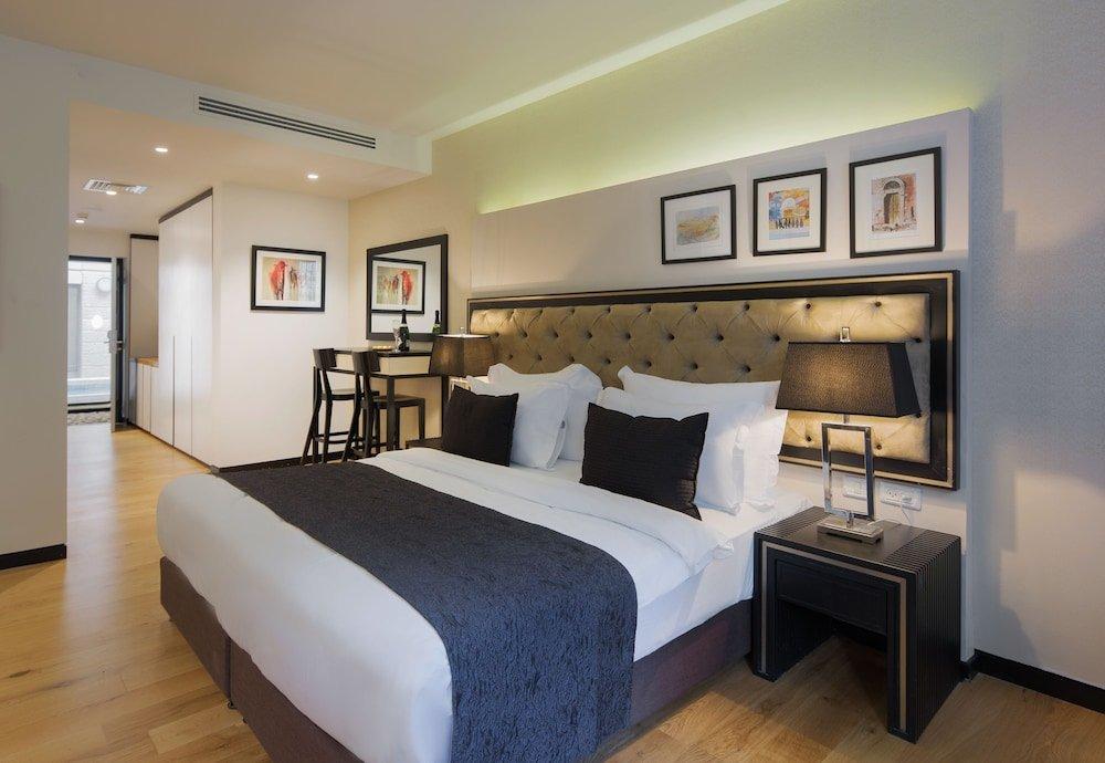 Stay Kook Suites, Jerusalem Image 6