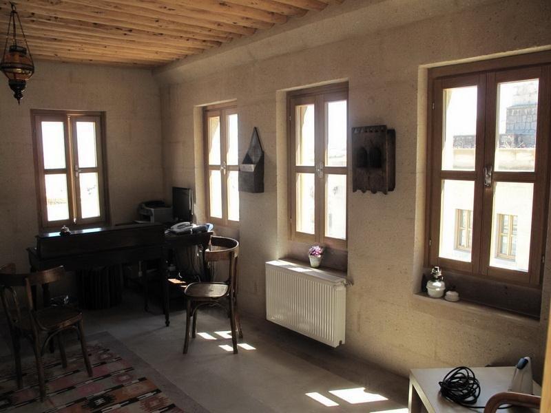 Taskonaklar Hotel, Uchisar Image 3