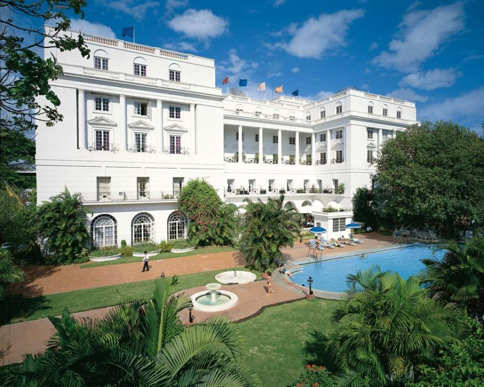 Itc Windsor, A Luxury Collection Hotel, Bangalore Image 0