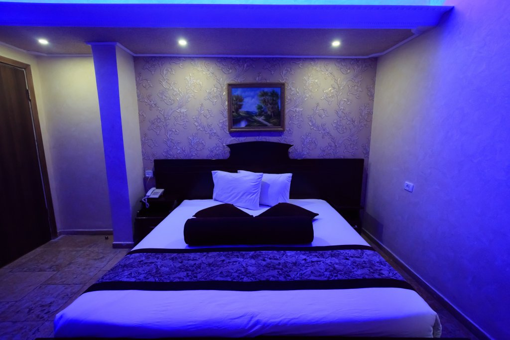 Hashimi Hotel, Jerusalem Image 21