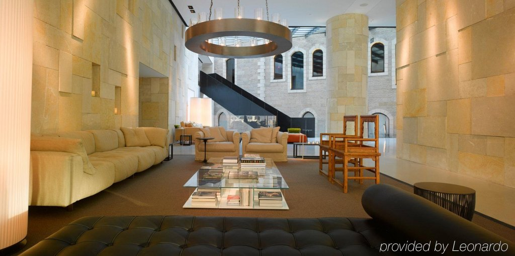 Mamilla Hotel, Jerusalem Image 25