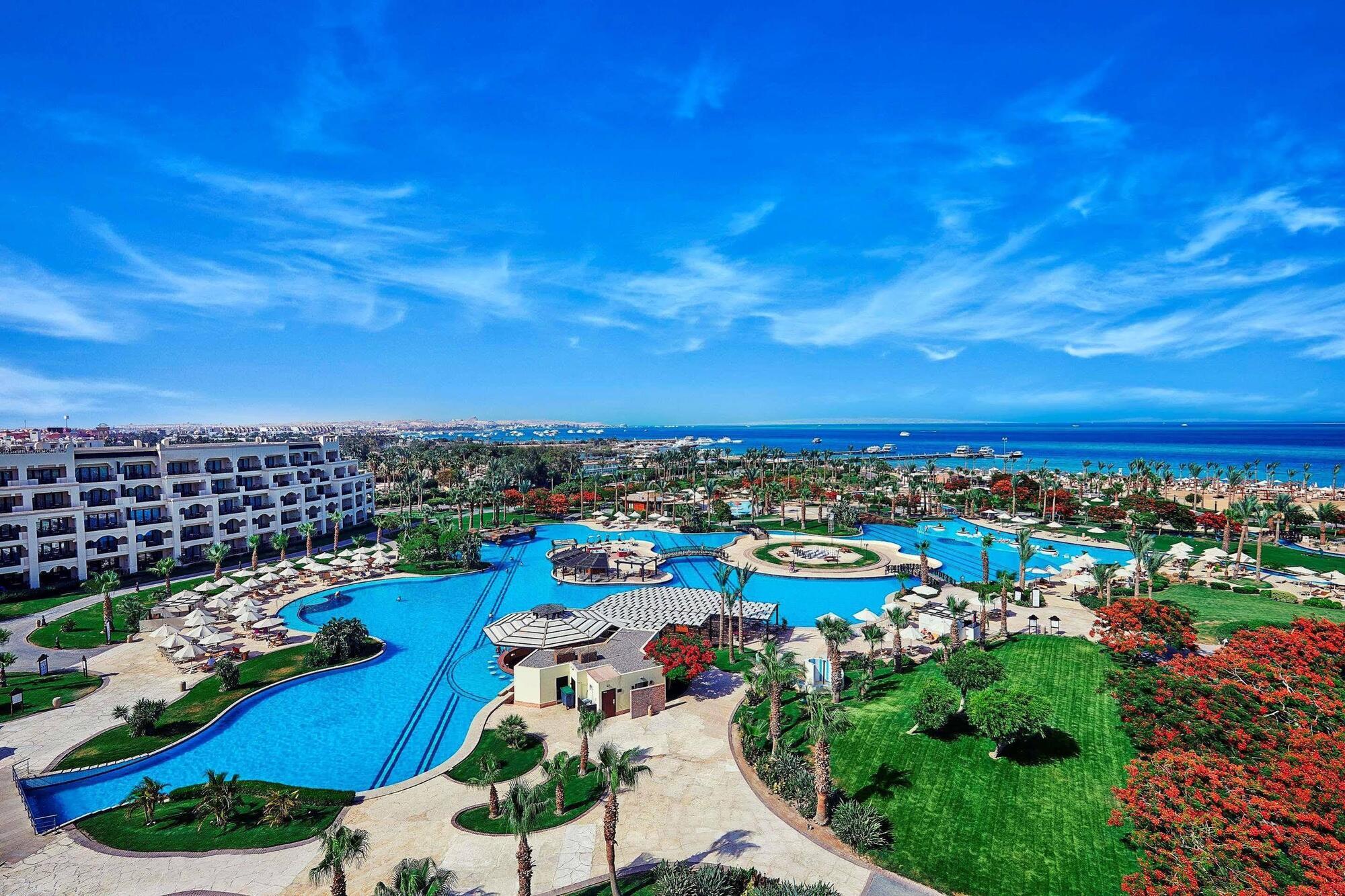 Steigenberger Aldau Beach Hotel, Hurghada Image 12