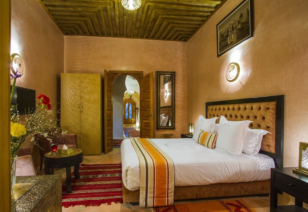 The Green Life, Marrakech Image 4