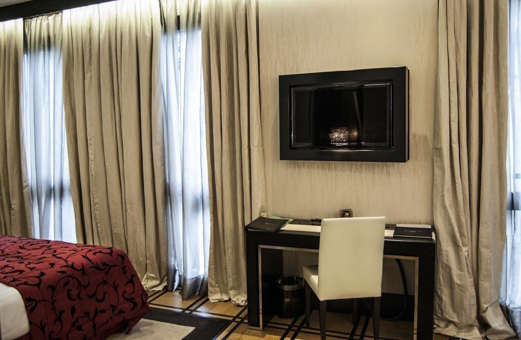 Baglioni Hotel Carlton, Milan Image 10