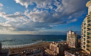 Muse Hotel, Tel Aviv Image 11