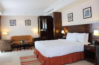 Doubletree By Hilton Hotel Aqaba Image 31