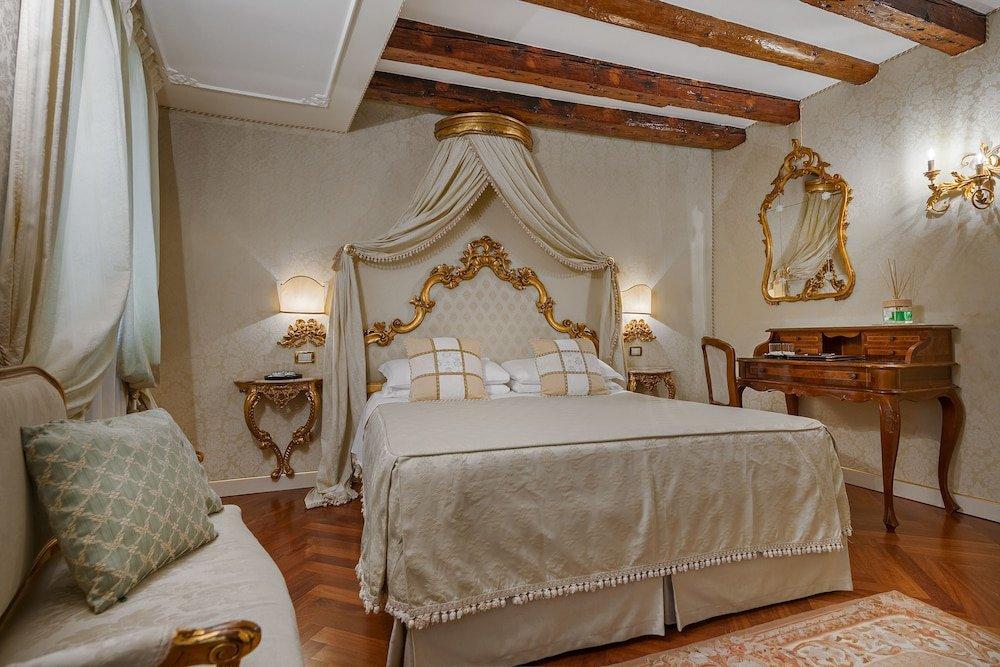 Hotel Antico Doge - A Member Of Elizabeth Hotel Group, Venice Image 10