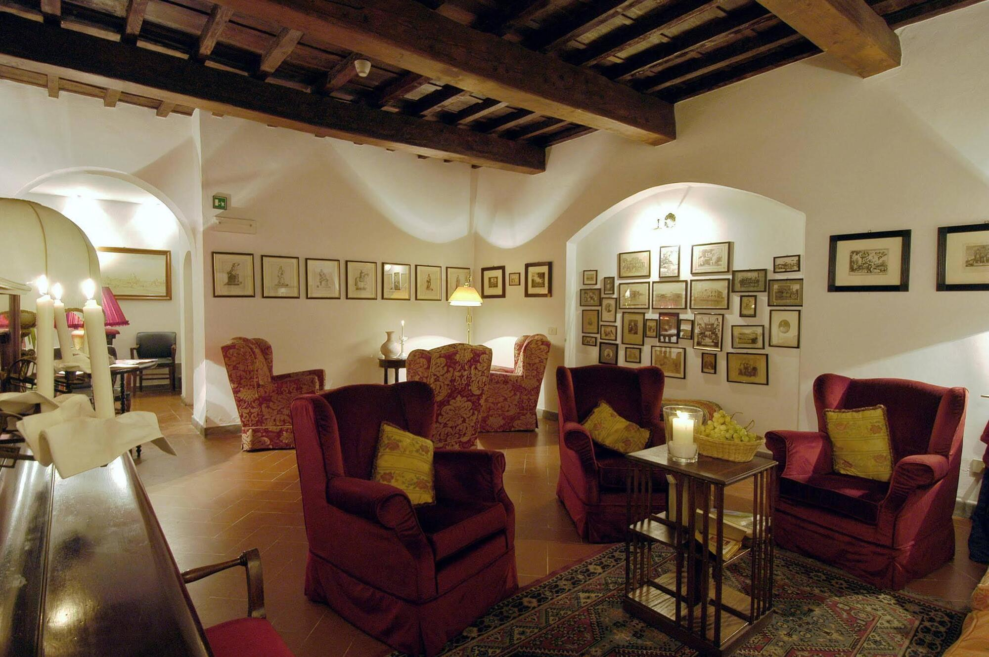 Cellai Boutique Hotel, Florence Image 8