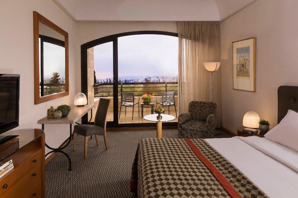 Dan Jerusalem Hotel Image 2