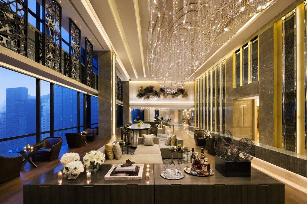 Jw Marriott Hotel Chengdu Image 6