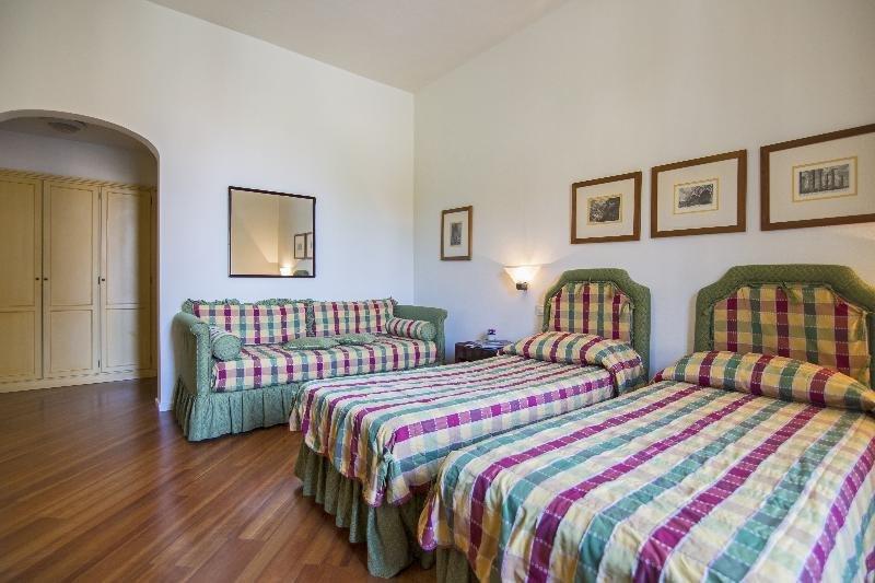 Hotel Italia, Siena Image 5
