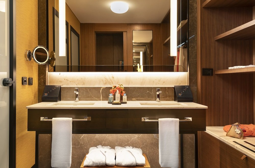 Lujo Bodrum Hotel Image 47