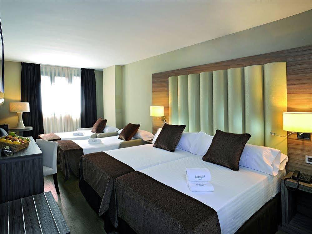 Sercotel Gran Hotel Luna De Granada Image 2