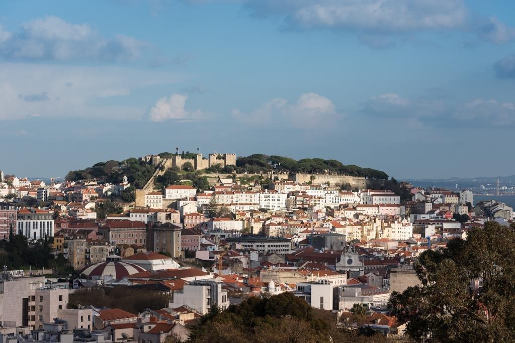 The Vintage Hotel & Spa, Lisbon Image 7