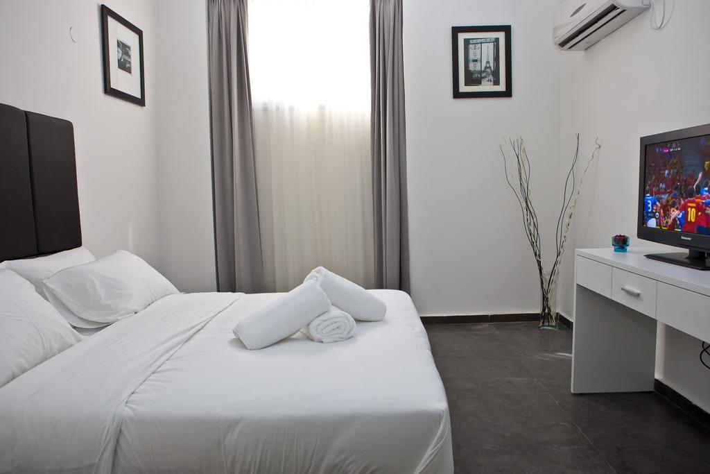 Geula Suites Hotel, Tel Aviv Image 8