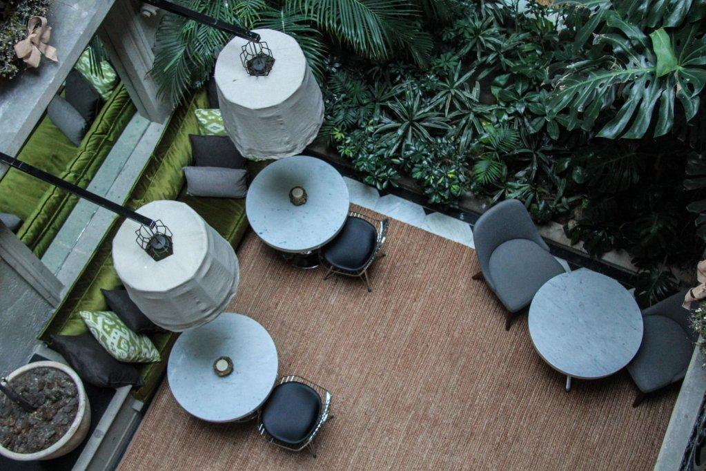 Nima Local House Hotel, Mexico City Image 21