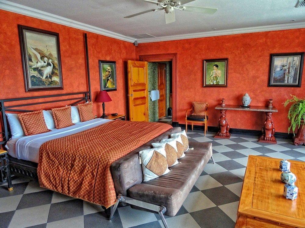 Hotel Villa Caletas, Jaco Image 16