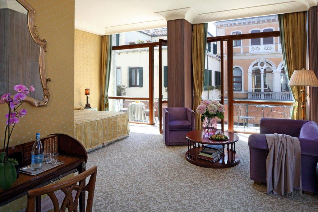 Bauer Palazzo, Venice Image 8