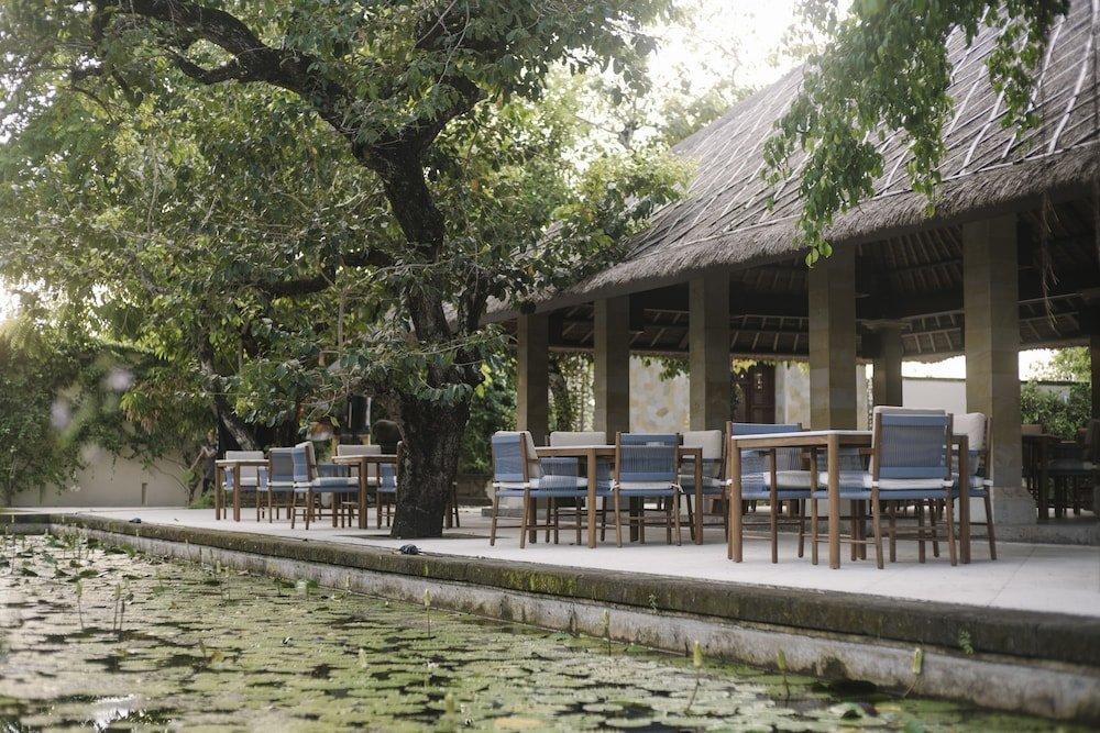 Revivo Wellness Resort, Nusa Dua Bali Image 10