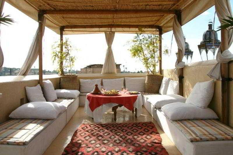 72 Riad Living, Marrakech Image 26