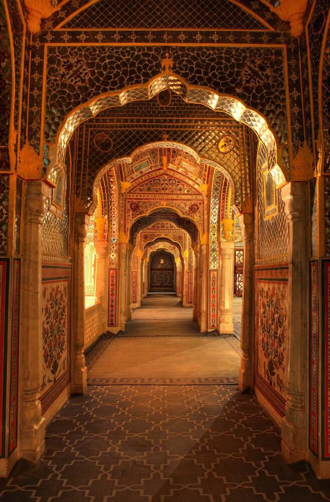 Samode Palace, Jaipur Image 33