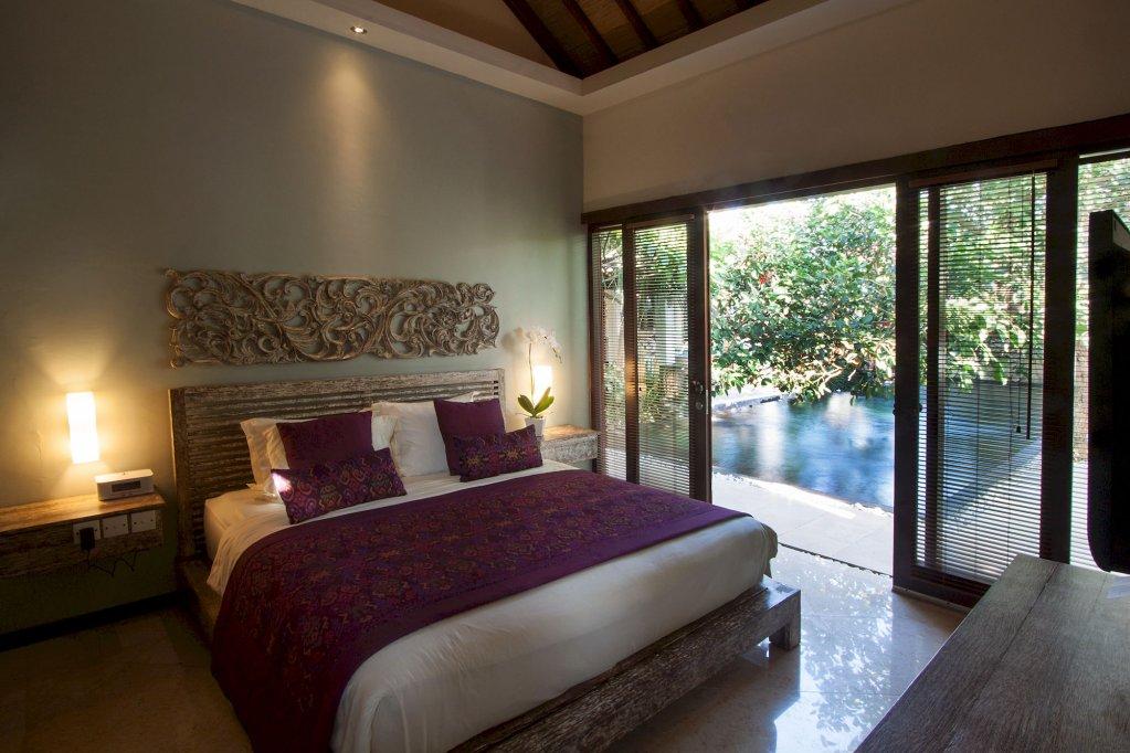 Royal Purnama Art Suites & Villa, Gianyar, Bali Image 0