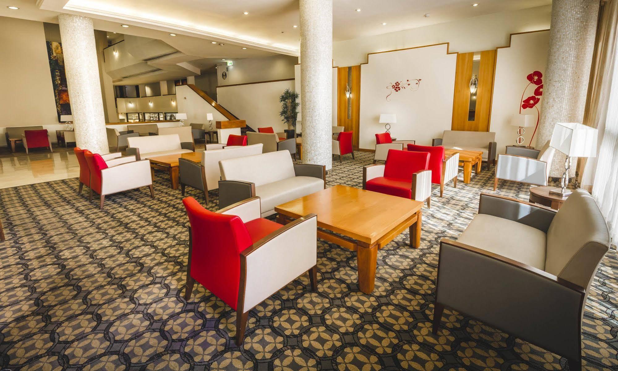 King Solomon Hotel Jerusalem Image 22