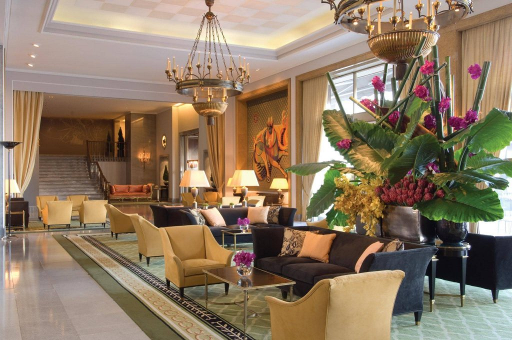 Four Seasons Hotel Lisbon Image 11