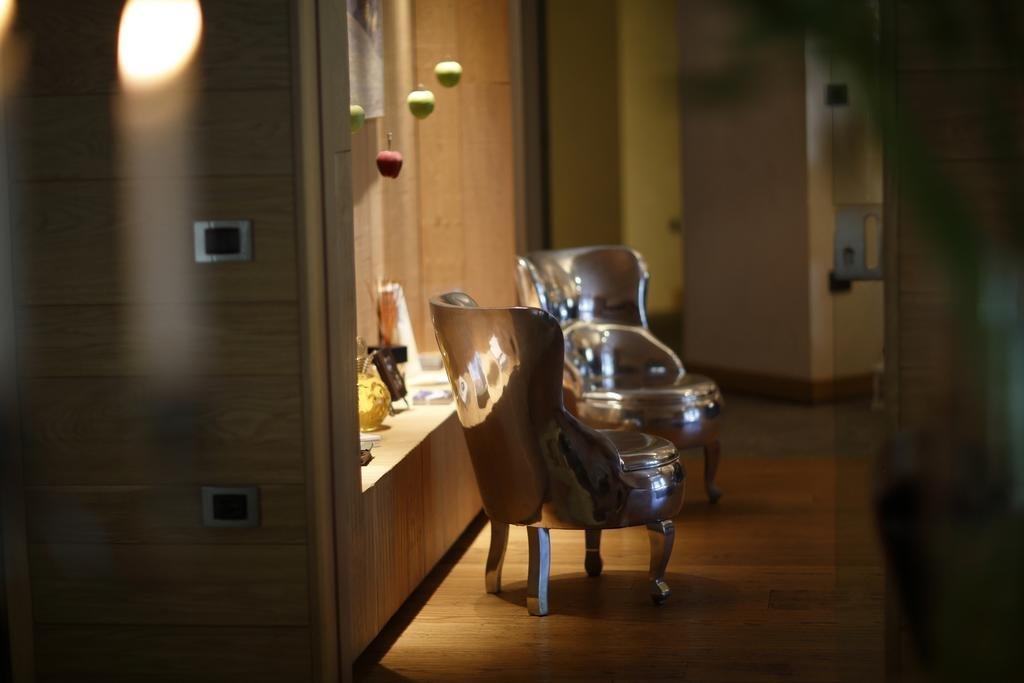 Dv Chalet Boutique Hotel & Spa, Madonna Di Campiglio Image 3