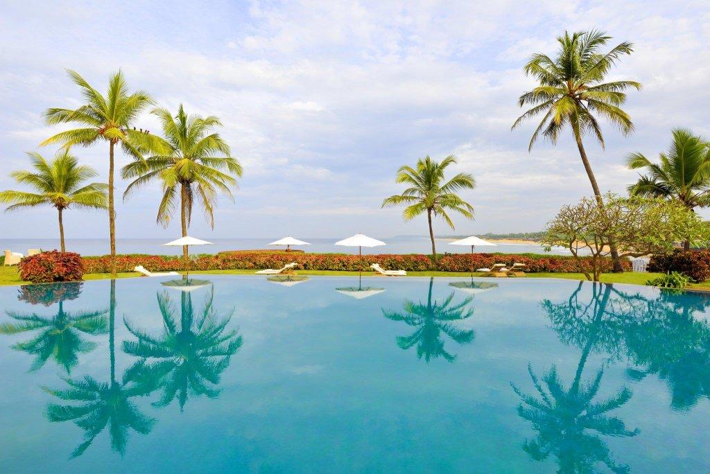 Taj Fort Aguada Resort & Spa, Goa Image 32