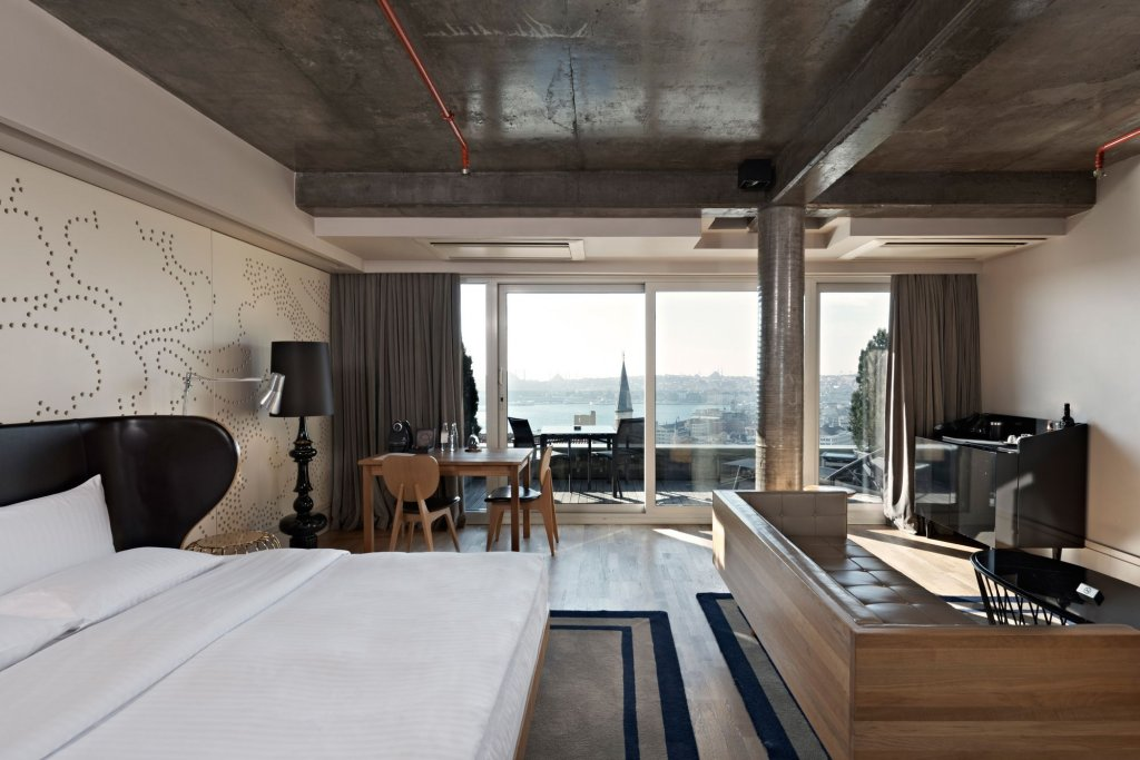 Witt Istanbul Hotel, Istanbul Image 1