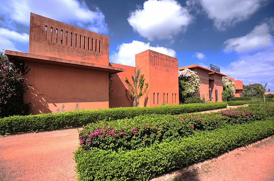Domaine Des Remparts Hotel And Spa, Marrakesh Image 10