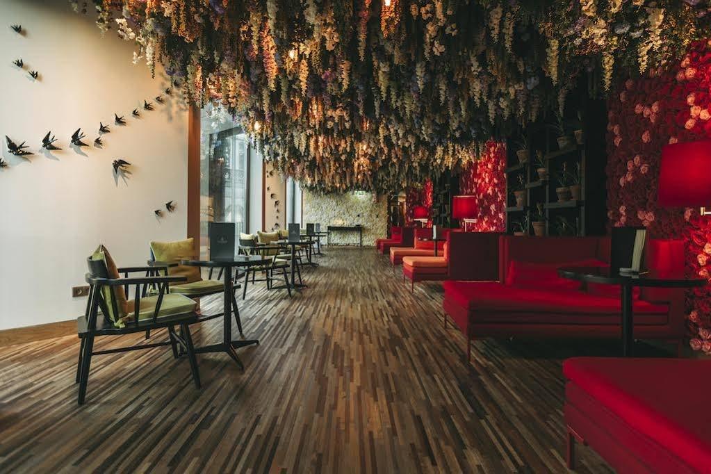 Hotel Torel Avantgarde, Porto Image 1