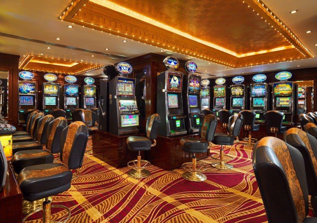 Sheraton Cairo Hotel Towers And Casino Image 22