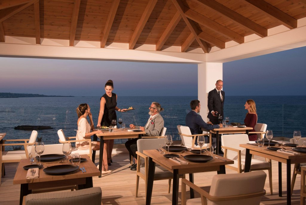 Abaton Island Resort & Spa, Hersonissos, Crete Image 10