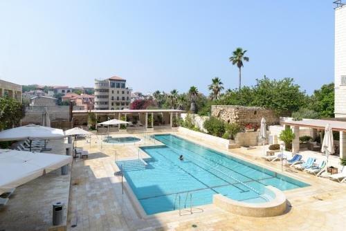 Andromeda Hill Apartments And Spa, Tel Aviv Image 1