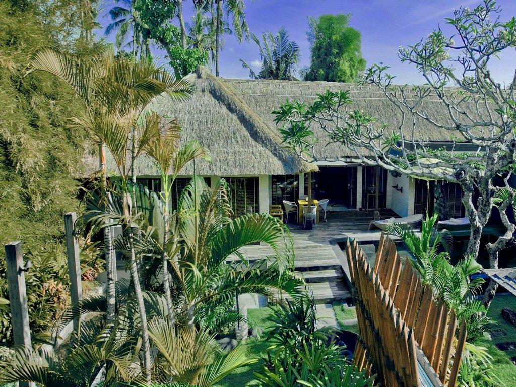 Jamahal Private Resort & Spa, Jimbaran, Bali Image 8