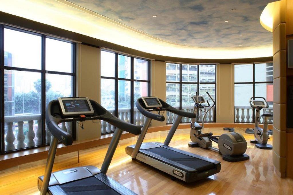 Lanson Place Hotel, Hong Kong Image 6